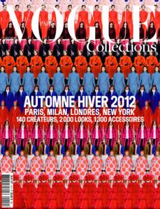 Automne Hiver 2012