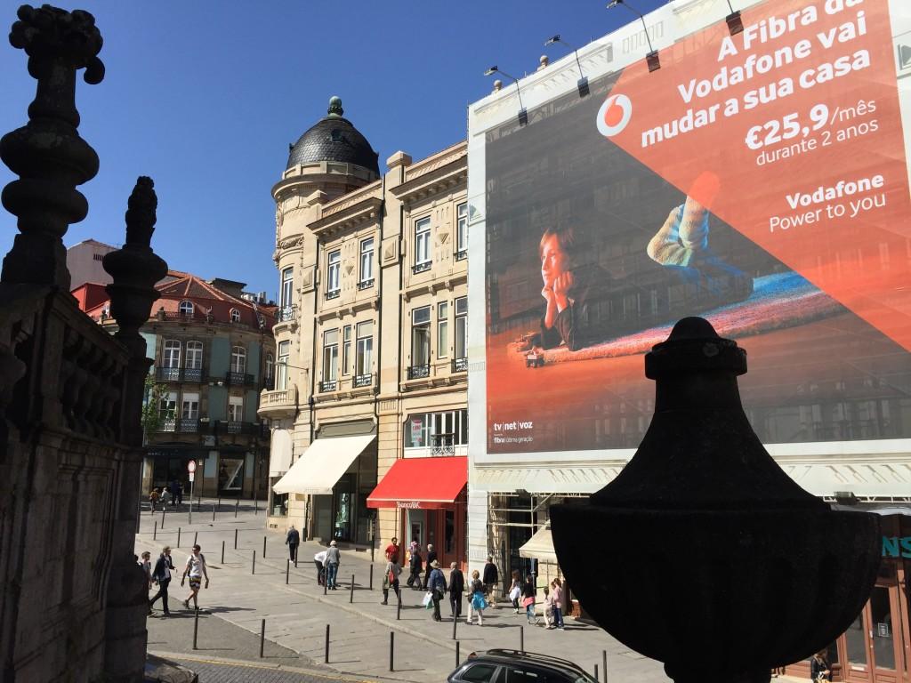 A Fibra da Vodafone vai mudar a sua casa